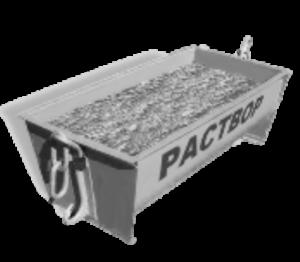 Растворы цементные гост м100 бетон купить тюмень онлайн